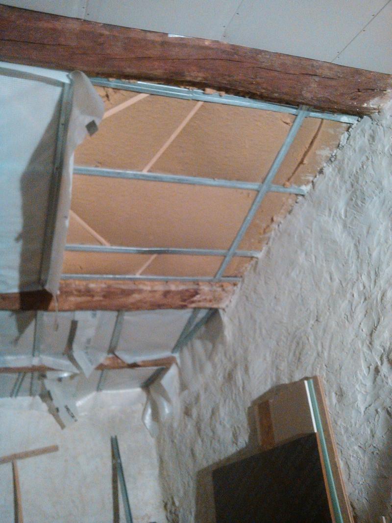 [Renovation de ma maison] Electricité, isolation et placo : le chantier - Page 29 Img_2032