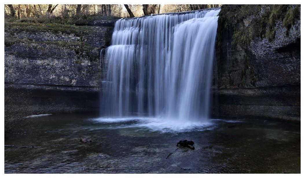 Petit tour vers mes cascades... Heriss11