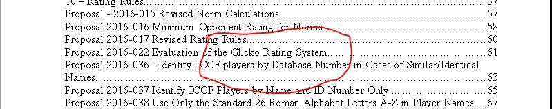 Evolution du classement ICCF - Page 3 Glicko10