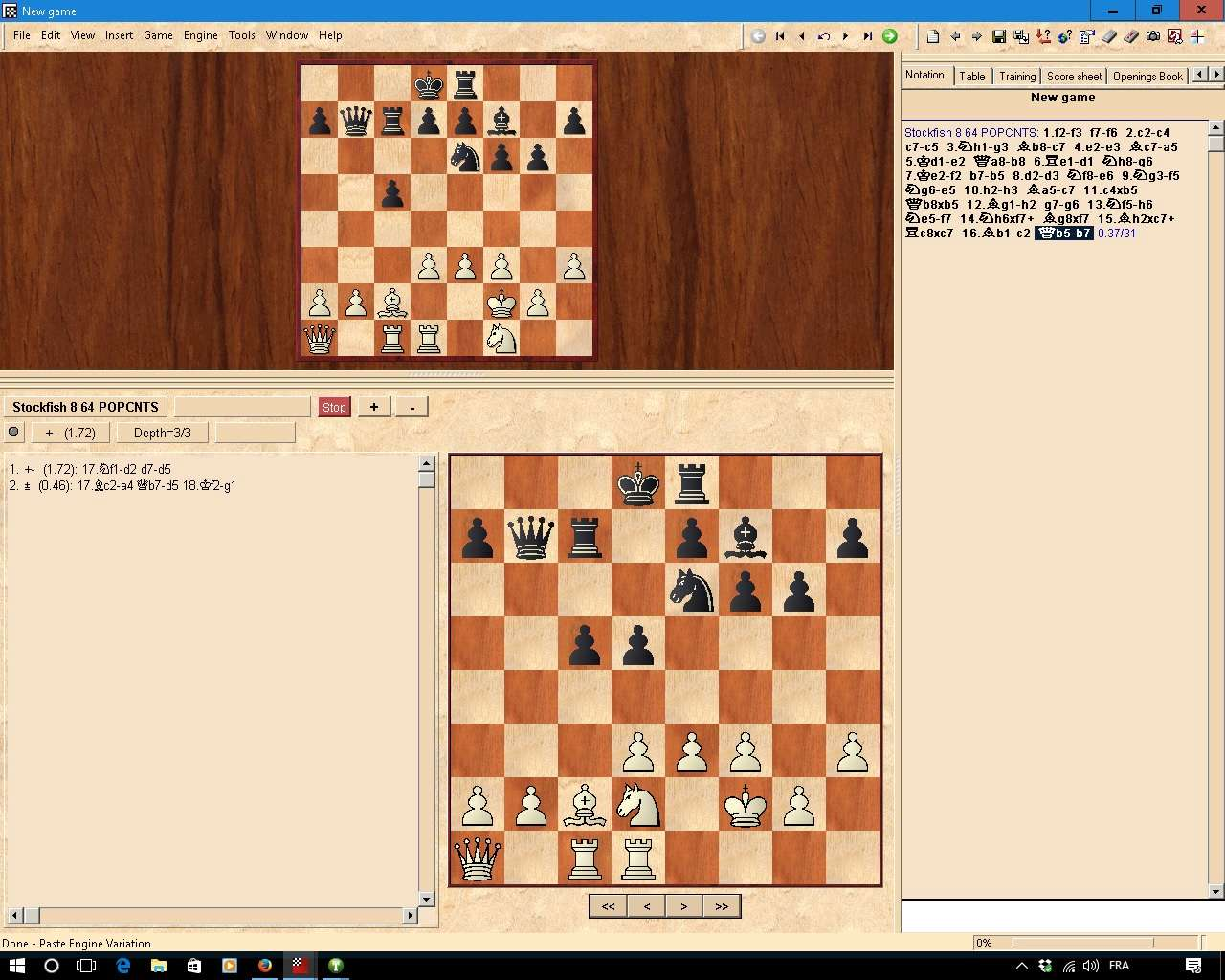 2nd Chess 960 European Team Cup - Semifinals - Page 2 Pasrok10