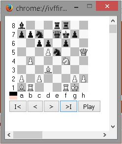 2nd Chess 960 European Team Cup - Semifinals - Page 2 Suivre10