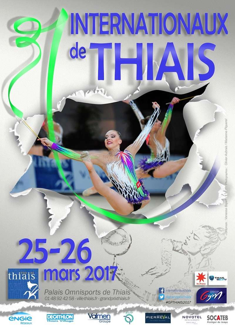 Internationaux de Thiais 2017 Thiais10