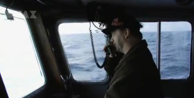 Jobmöglichkeit: Krabbenfischer in der Beringsee mit 100.000.- $ innerhalb von 4 Monaten Kapita11