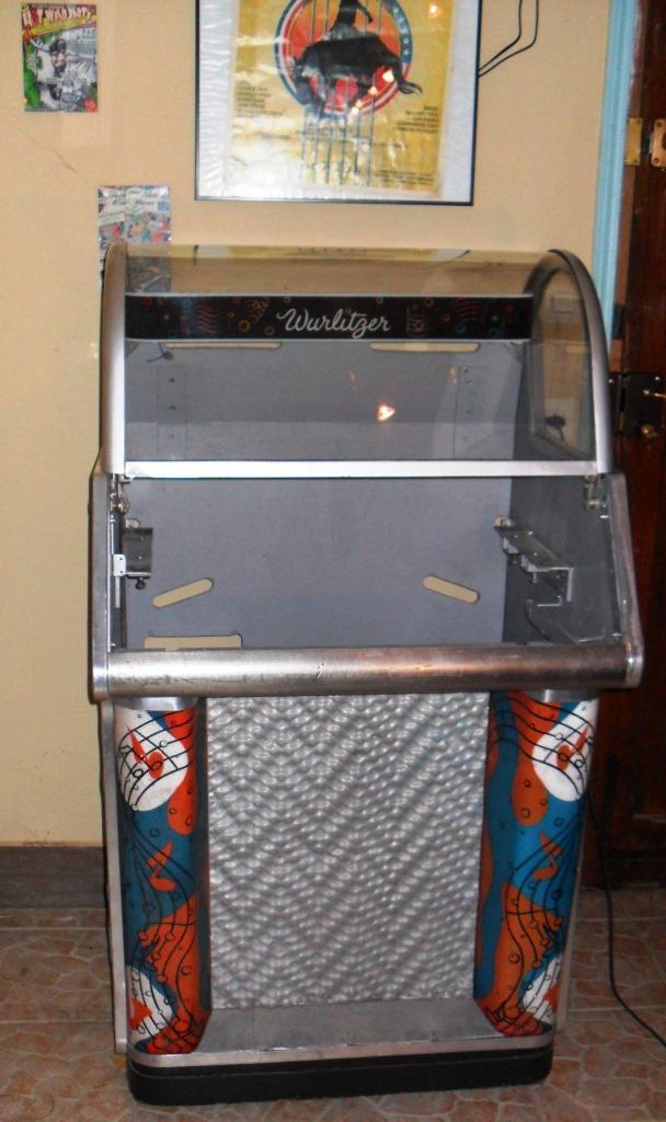 J'ai enfin mon jukebox ! 110