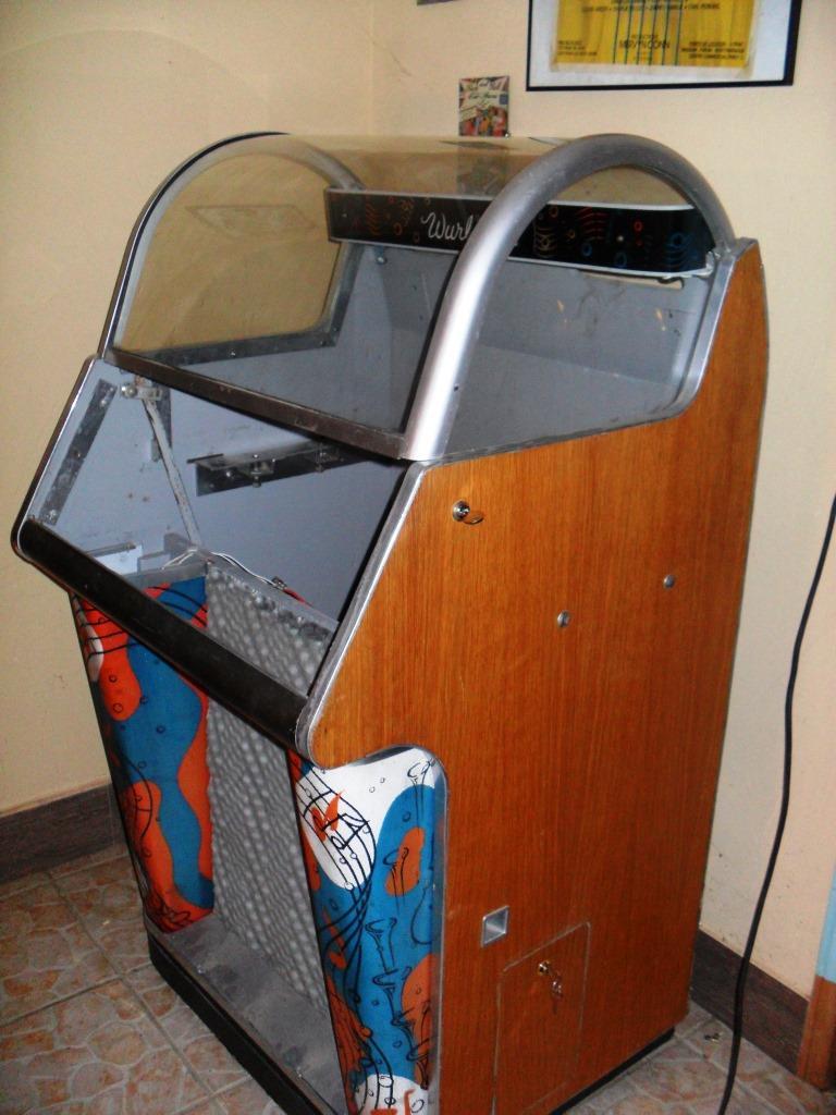 J'ai enfin mon jukebox ! 310
