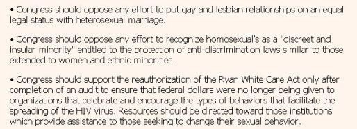 Pence Confirms Trump Presidency Will Be Anti-LGBT and Anti-Women's Rights Pence10