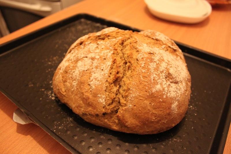 Dis, qu'est-ce qu'on mange ? Bread110
