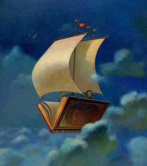 Lire, c'est rêver les yeux ouverts... - Page 4 Ede71c10