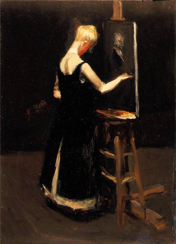 Edward Hopper  - Page 2 Tumblr11