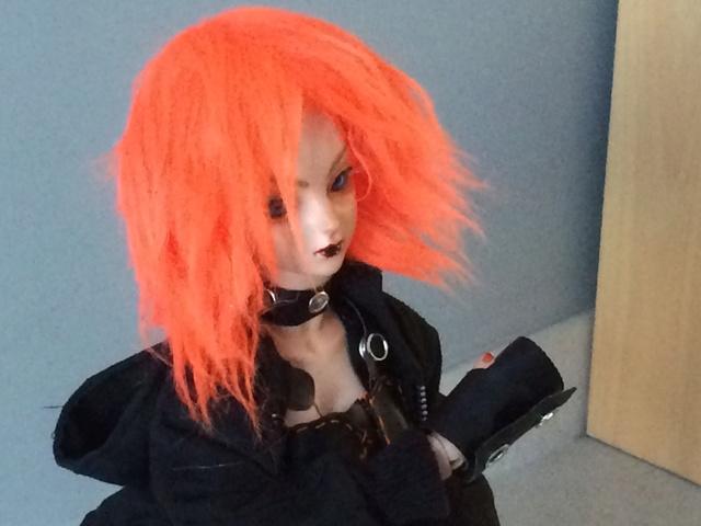 [Aquarius Doll Olivia] (Dithilde) Au coin du chat Syance13