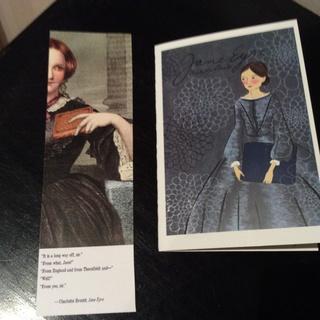 Postcrossing Brontë : échangeons de jolies cartes sur la famille Brontë ! - Page 2 Image19