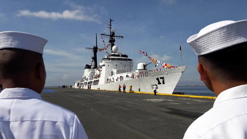 Marine des Philippines - Page 5 Ff1711