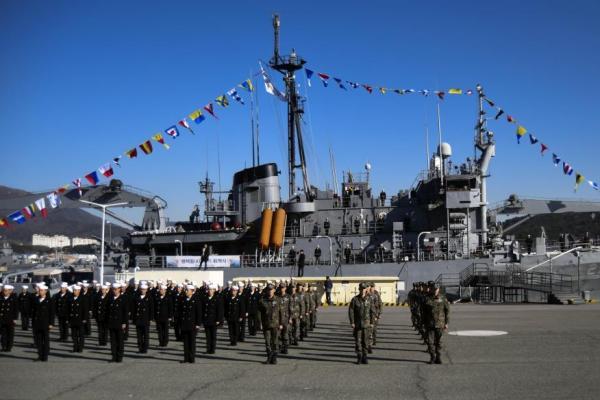 Fil info marine sud-coréenne - Page 4 Pyeong10