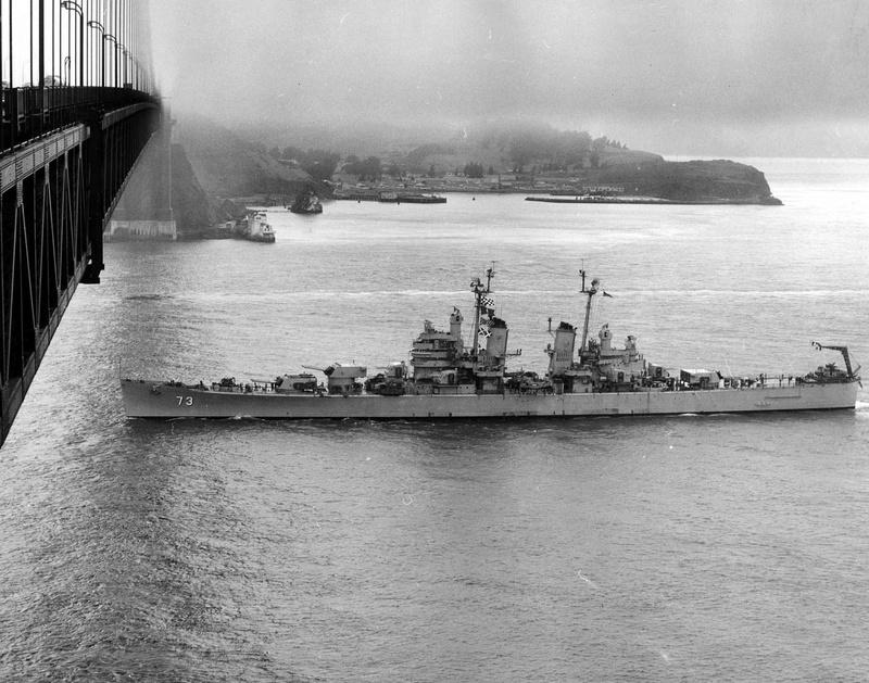 Croiseurs américains - Page 2 Saintp10