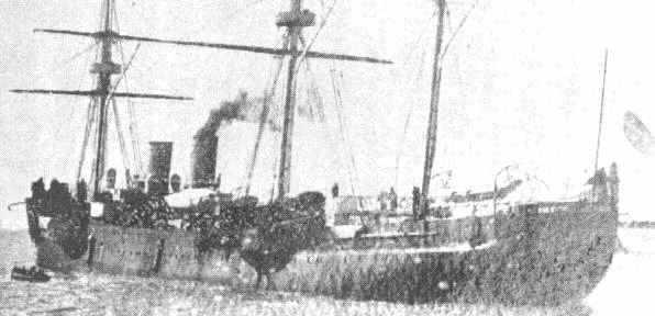 Croiseurs japonais - Page 4 Unebi_10