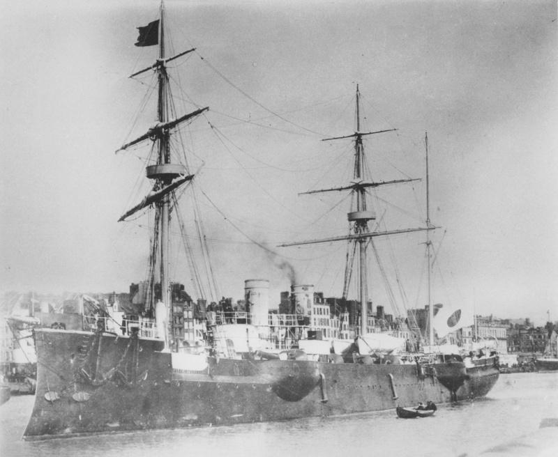 Croiseurs japonais - Page 4 Unebi_12