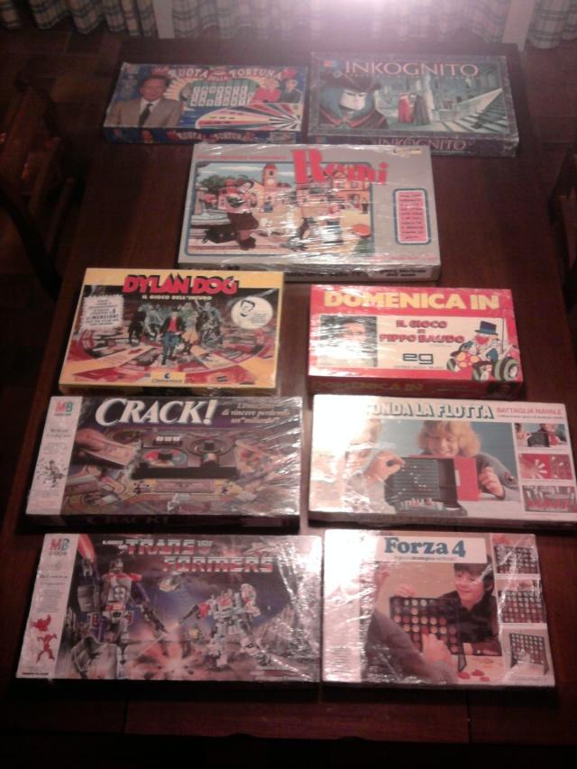 cerco giochi in scatola - Pagina 2 Foto6110