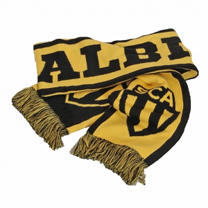 Scathaires les supporters Albigeois