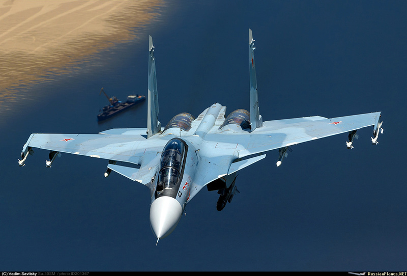 Su-30 for Russian Air Force - Page 22 20136710