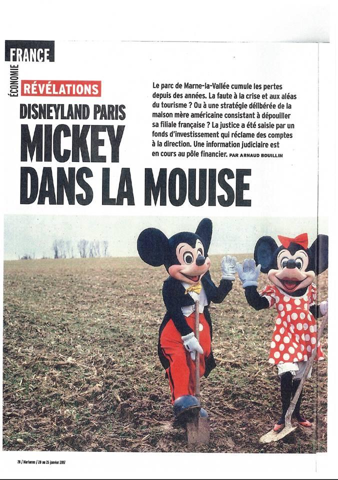 Disney s'assure-t-il volontairement que Disneyland Paris ne soit jamais rentable ? - Page 4 16266210