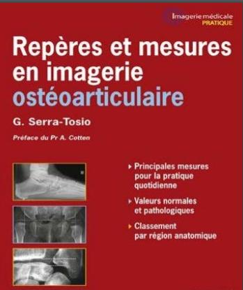 Repères et Mesures en Imagerie Ostéoarticulaire.pdf 16388010