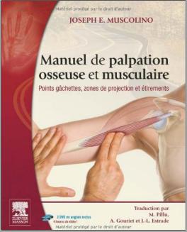 telecharger le manuel de palpation osseuse et musculaire Captur10