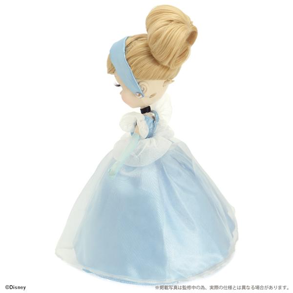 [Mars 2017] Pullip Cinderella (Disney Doll Collection) Disney10