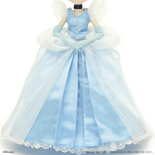 [Mars 2017] Pullip Cinderella (Disney Doll Collection) Disney11