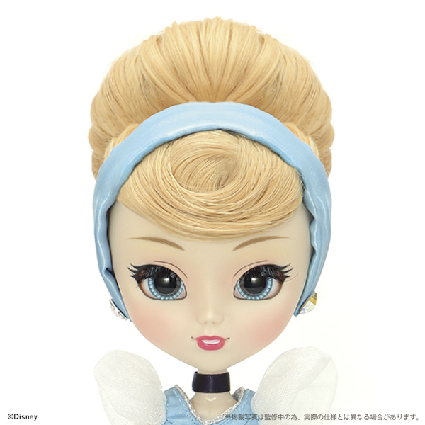 [Mars 2017] Pullip Cinderella (Disney Doll Collection) Disney12