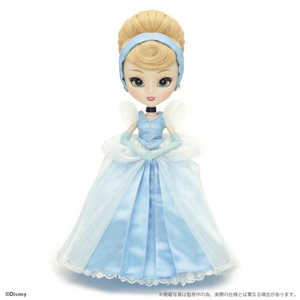 [Mars 2017] Pullip Cinderella (Disney Doll Collection) Disney14