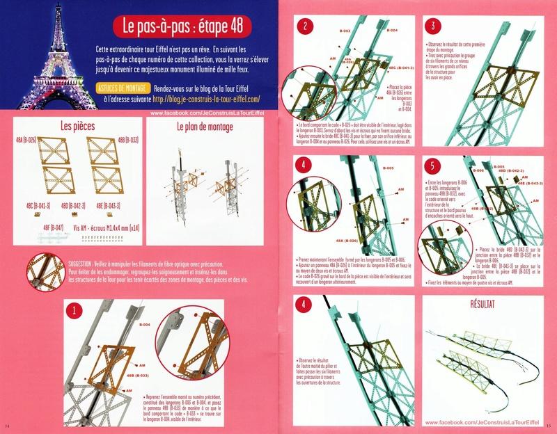 Numéro 48 - Je construis la Tour Eiffel - La tour Eiffel et le cyclisme - Page 2 15304010