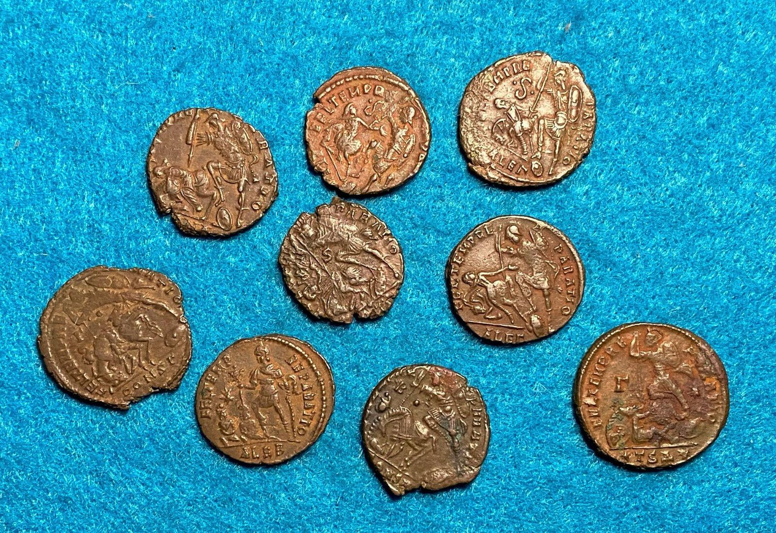 l'histoire d'une monnaie qui me semble t-il n'est pas dans la base Cst_rv11