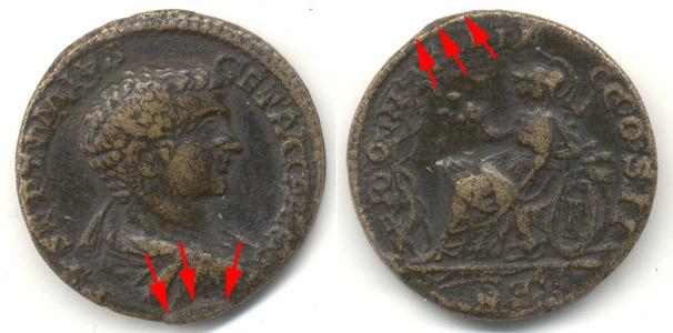 Identif monnaie lot 4 - Page 2 Geta_c10