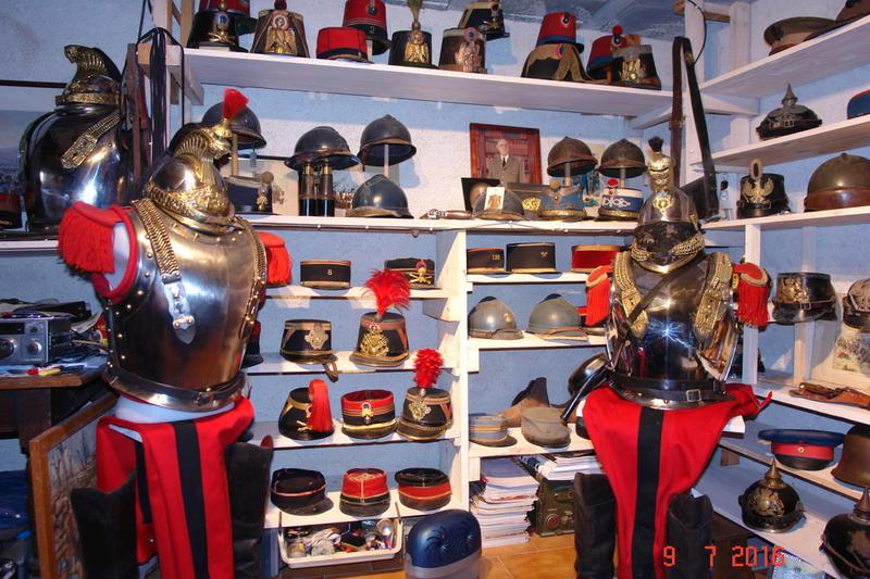 ma collection 2 eme empire  Dsc00710