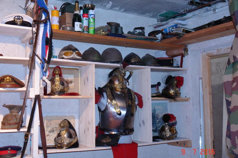 ma collection 2 eme empire  Dsc00711