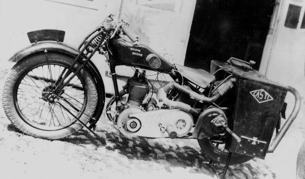 Le GAZOGENE et la voiture des français de 39 à 45 1942-g10