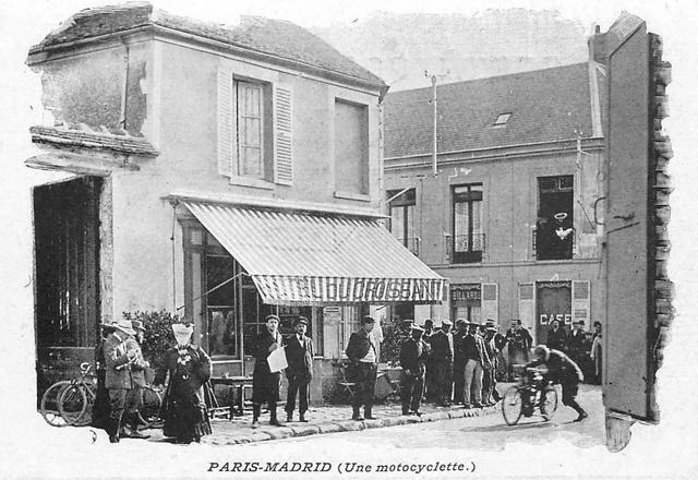 La COUPE des voiturettes, le Circuit de Rambouillet 377_0011
