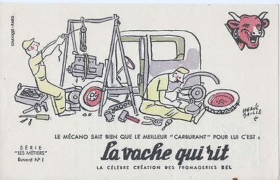 L'automobile et l'écolier - Page 2 Buvard15