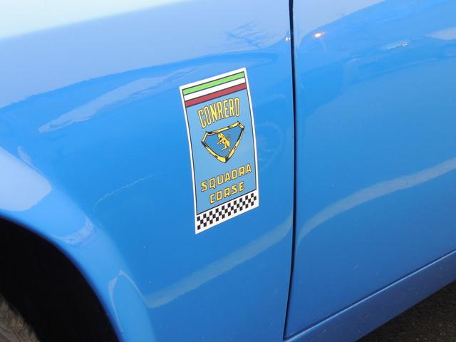 Alfa Romeo 1300 Junior ZAGATO de 1970 Dscn8821