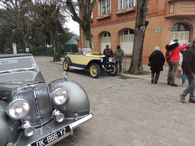 La St Valentin au Perray en Yvelines - Samedi 11 février 2017 Dscn9314