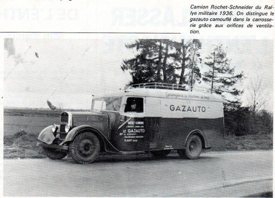 Le GAZOGENE et la voiture des français de 39 à 45 Gaz_510