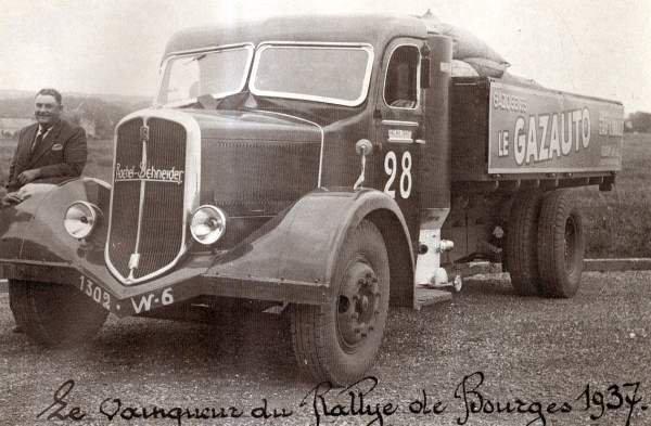 Le GAZOGENE et la voiture des français de 39 à 45 Gaz_610