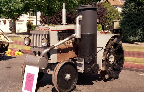 Le GAZOGENE et la voiture des français de 39 à 45 Gaz_710