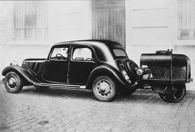 Le GAZOGENE et la voiture des français de 39 à 45 Gaz_810