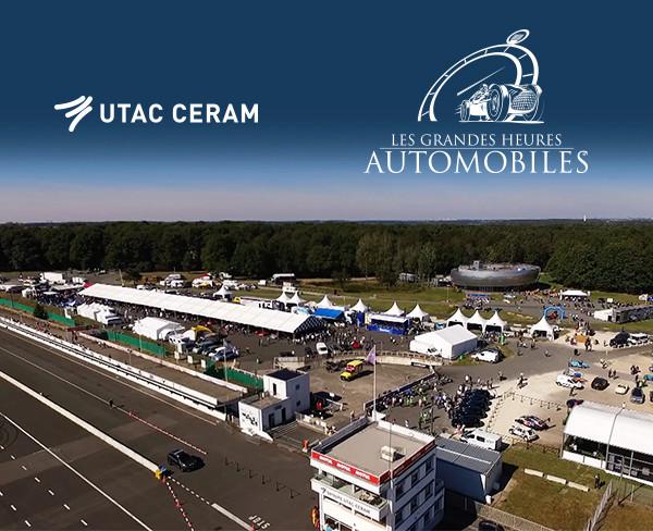 « Les Grandes Heures Automobiles » à Linas-Montlhéry  Linas-10