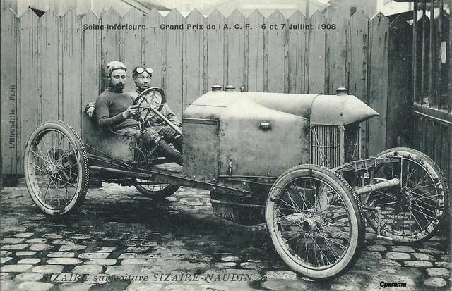 Les automobiles SIZAIRE S_et_n11