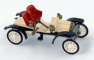Les automobiles SIZAIRE Sizair14