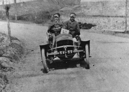 Les automobiles SIZAIRE Sizair17