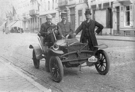 Les automobiles SIZAIRE Sizair18