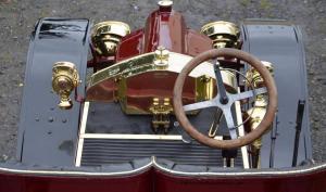 Les automobiles SIZAIRE Sizair22